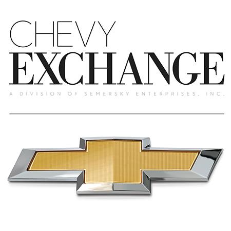 Chevy Exchange